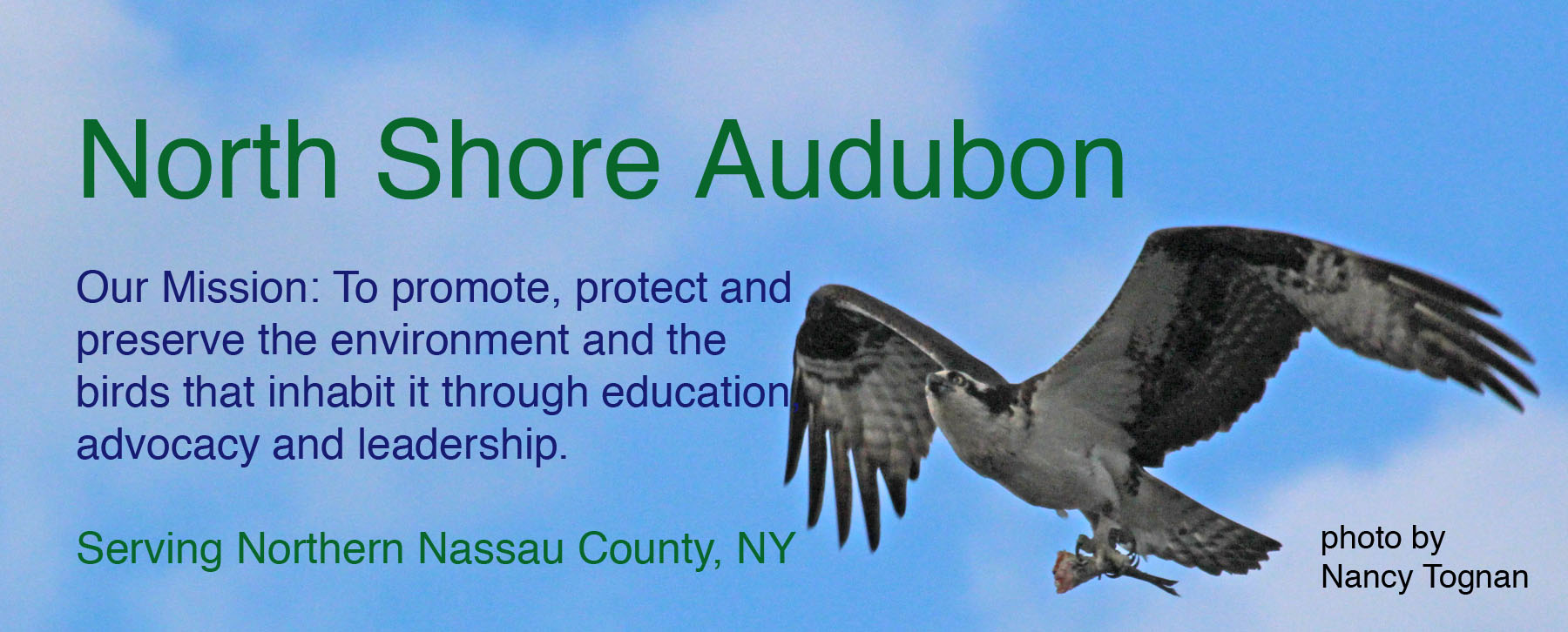 North Shore Audubon Society